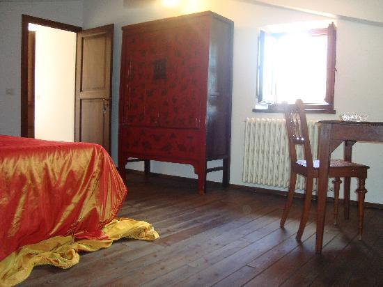 Antico Borgo: appartamento