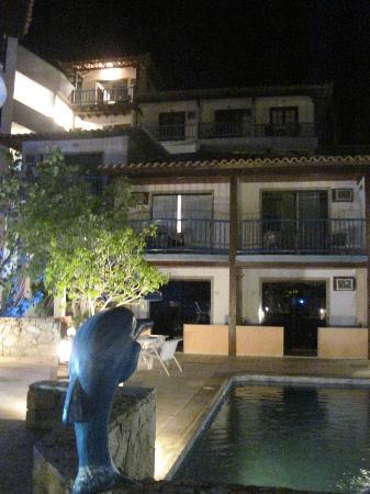 Coronado Beach Hotel : habitaciones