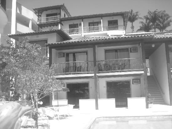 Coronado Beach Hotel: hotel