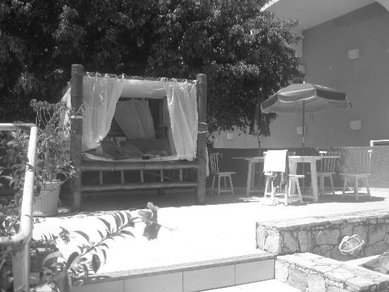 Coronado Beach Hotel: lugar para descansar
