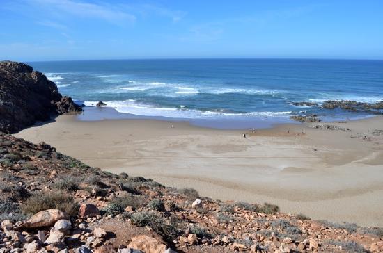 Aftas Beach Guest House : Attas Beach