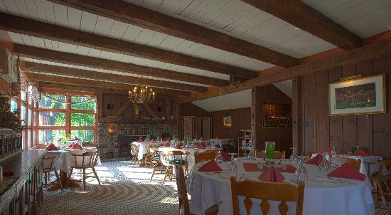 Hob Knob Restaurant