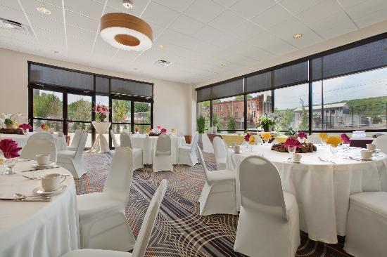 Charleston Wv Meeting Rooms