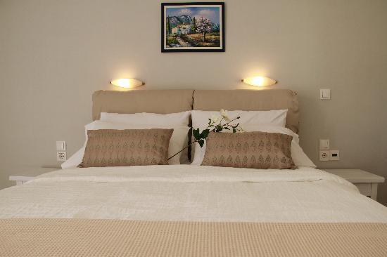 Hotel Milos: Superior Double Room