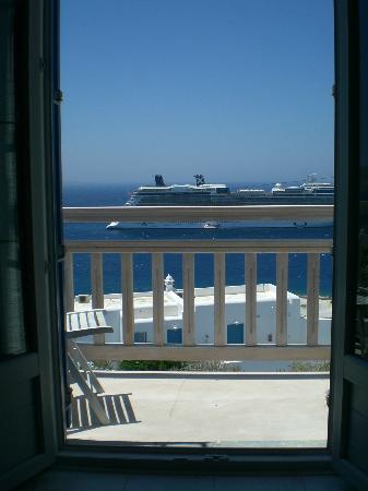 Aegean Hotel照片