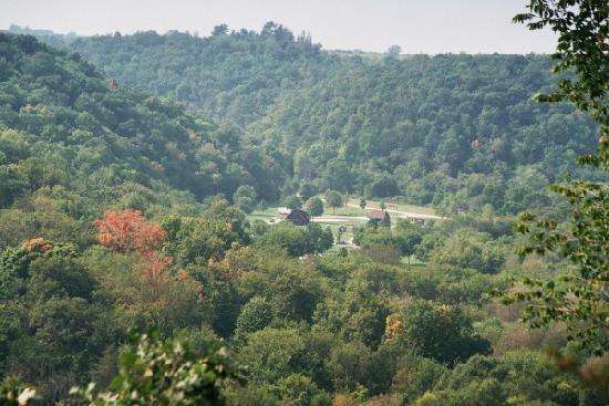 Hidden Bluffs Resort Spring Grove Minnesota