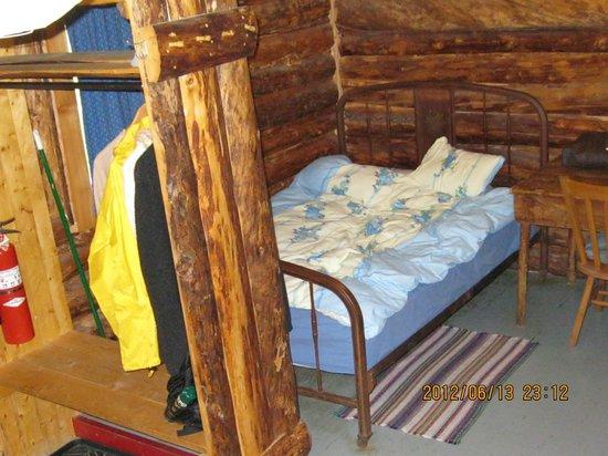 Photo of Arctic Getaway Bed and Breakfast Wiseman