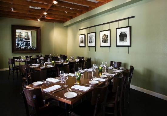 table picture of el dorado hotel kitchen sonoma tripadvisor