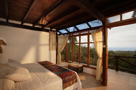 Samai Ocean View Lodge Spa: Matrimonial