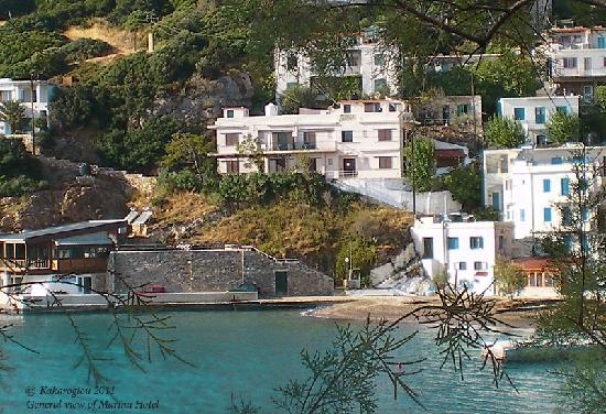 Photo of Hotel Marina Ikaria