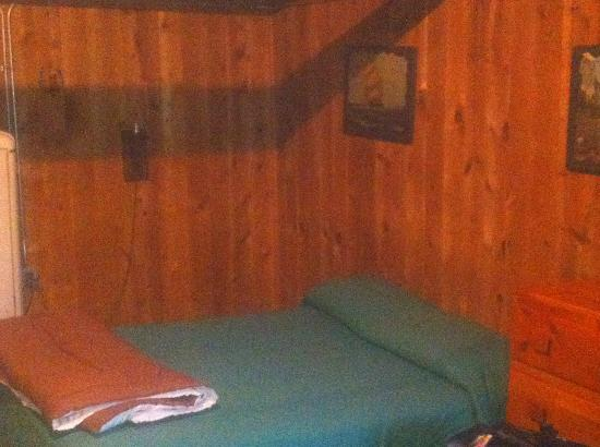 Bruce Spruce Ranch: Room