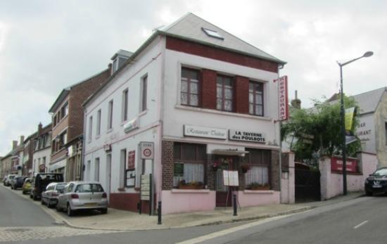 La Taverne des Poulbots