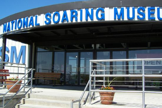 ‪National Soaring Museum‬