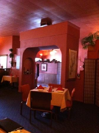 Copper Canyon Restaurant: Copper Canyon