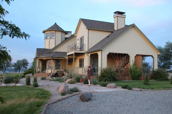 Los Altos Bed and Breakfast: Los Altos