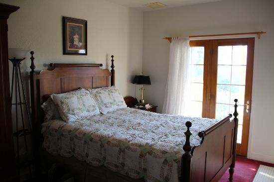 Los Altos Bed and Breakfast 사진