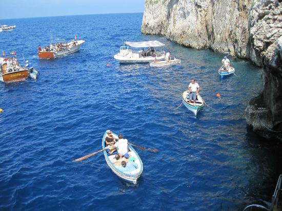 Capri day Tours: Capri-1