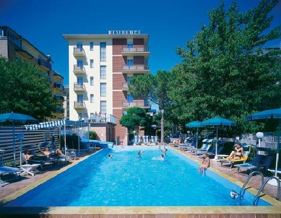 Hotel residence bewertungen fotos preisvergleich - Bagno giorgio cesenatico ...