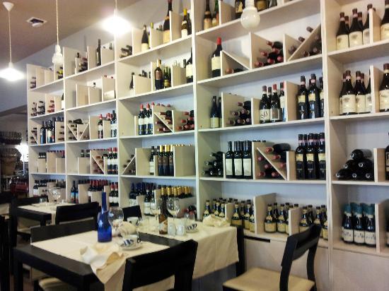 Garibaldi hotel & restaurant
