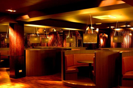 Fat Buddha Bar And Kitchen Newcastle
