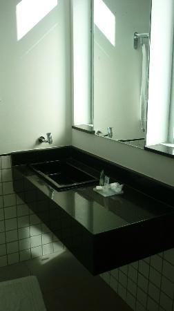 Ritz Coralli Hotel: Banheiro