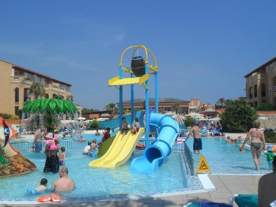 Citudella Picture Of Holiday Village Menorca Cala N Bosch Tripadvisor