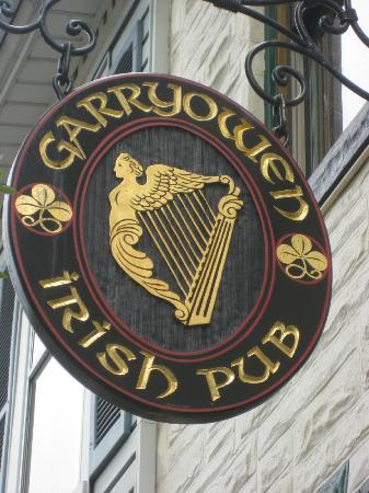 Garryowen Irish Pub