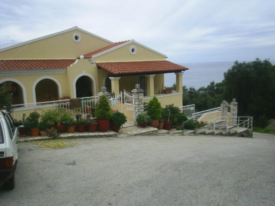 Villa Mary Apartments 사진