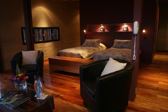 Hamadryade Lodge: Another Bedroom