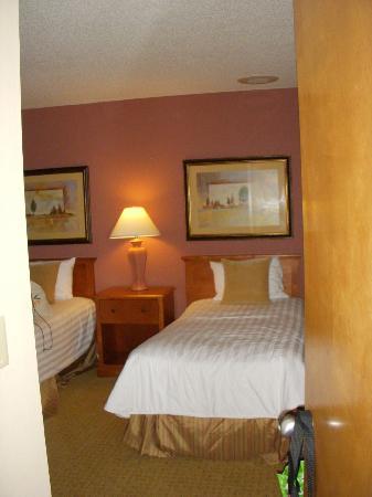 Wyndham Resort at Fairfield Bay: 1st Bedroom / 2nd bedroom and Queen bed