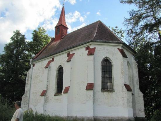 Chapel st Felix