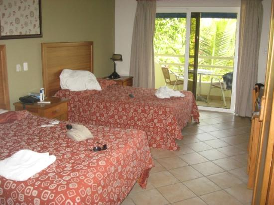 New Garden Hotel UPDATED 2017 Prices Reviews Sosua Dominican
