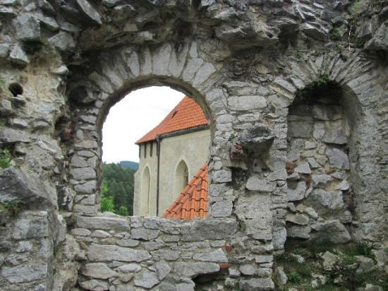 Susice, Τσεχική Δημοκρατία: view