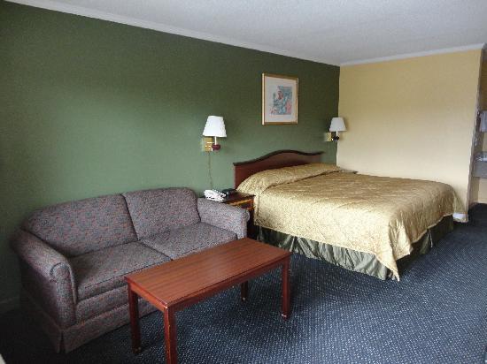 羅德威套房飯店照片