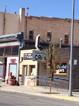Cloverleaf Cafe