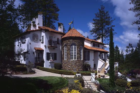 Chateau du Sureau: Chateau du Sureau