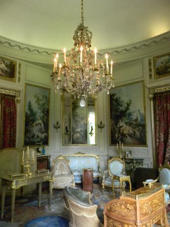 Musée Nissim de Camondo : Musee Nissim de Camondo