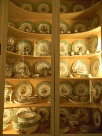 Musée Nissim de Camondo : A collection at the Musee Nissim de Camondo