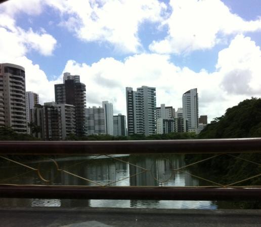 Recife, PE: Av. Beira Rio