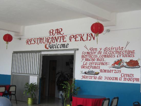 Restaurante Pekin - Chinese