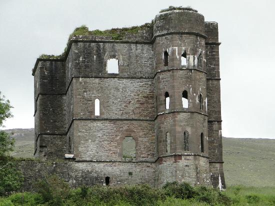 Glenbeigh, Irlanda: Wynn's Folly