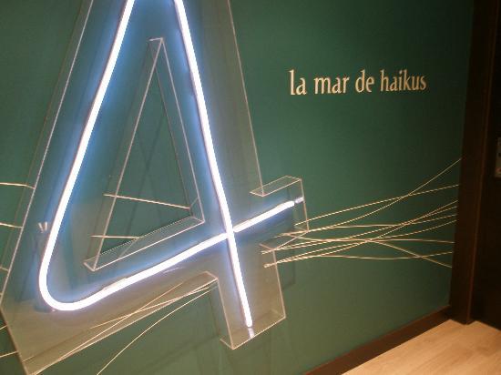 Hotel Costa Azul: la planta de la habitación