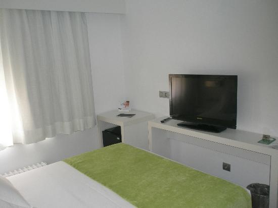Hotel Costa Azul: h