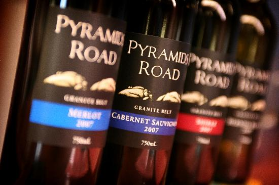 Pyramids Road Wines