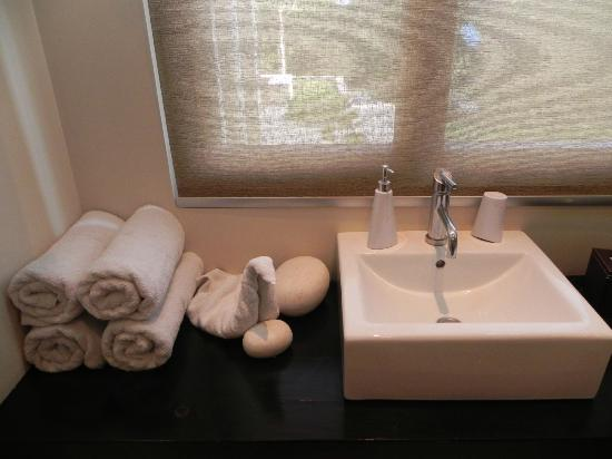 Villa Buena Onda: Bathroom