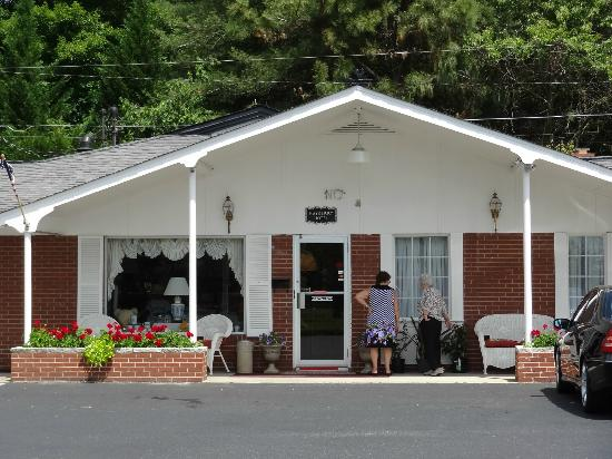 mayberry motor inn mt airy nc