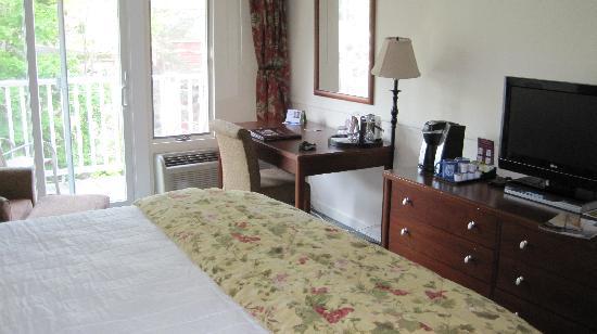 勞德卡姆登飯店照片