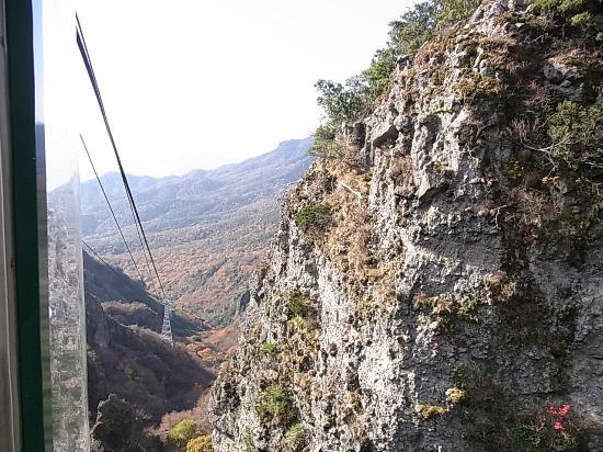 Kankakei Gorge : 寒霞渓②