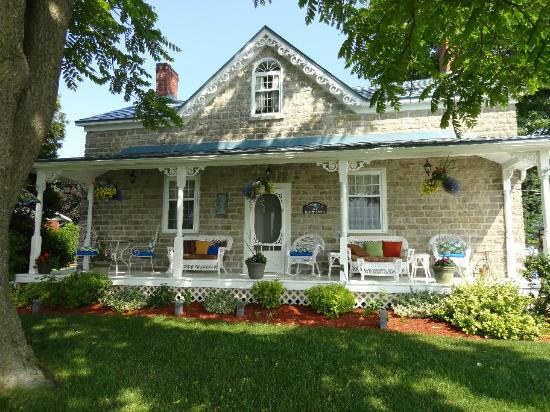 Elizabeth Manor Bed and Breakfast 사진