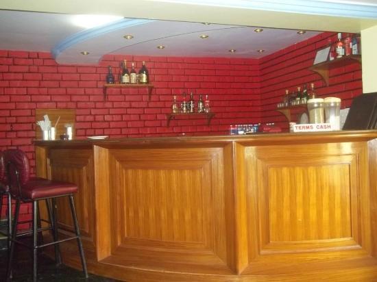 Hotel Royal Punjab: Entrance